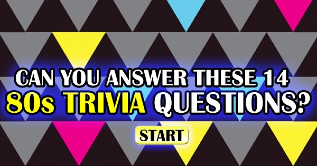 image about 80's Trivia Questions and Answers Printable called Quizfreak - Can Yourself Resolution These kinds of 14 80s Trivia Queries?