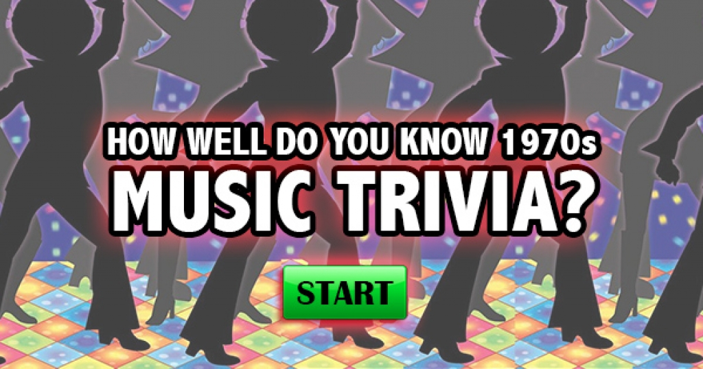 How Well Do You Know 1970s Music Trivia?