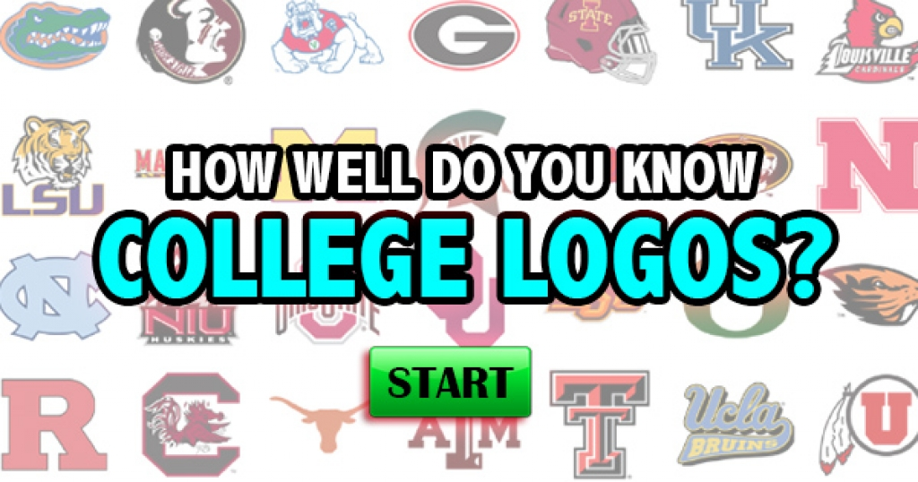 How Well Do You Know College Logos?