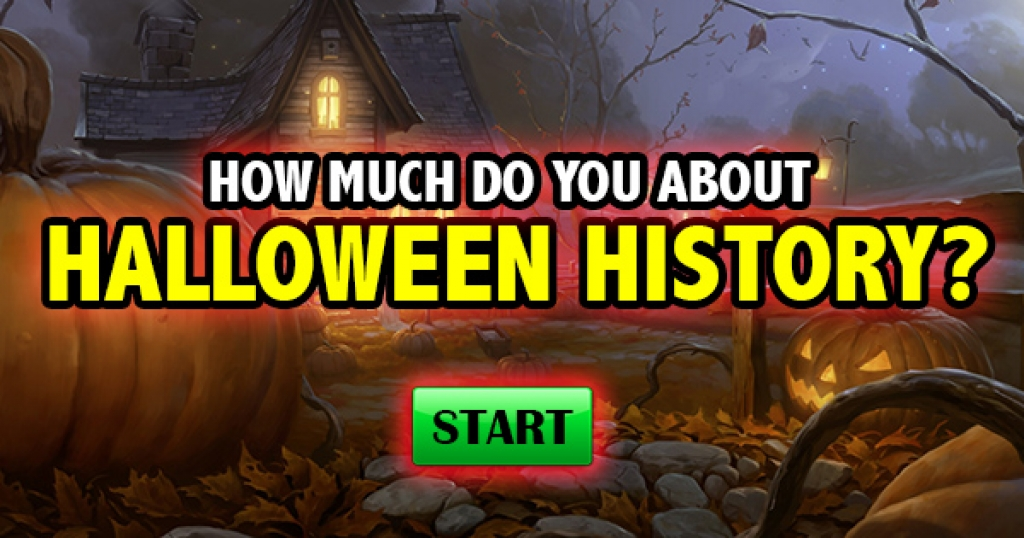 How Much Do You Know About Halloween History?