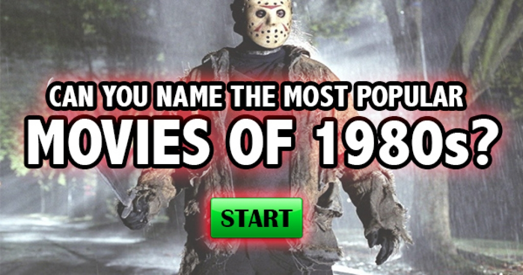 Can You Name The Most Popular Movies of 1980?