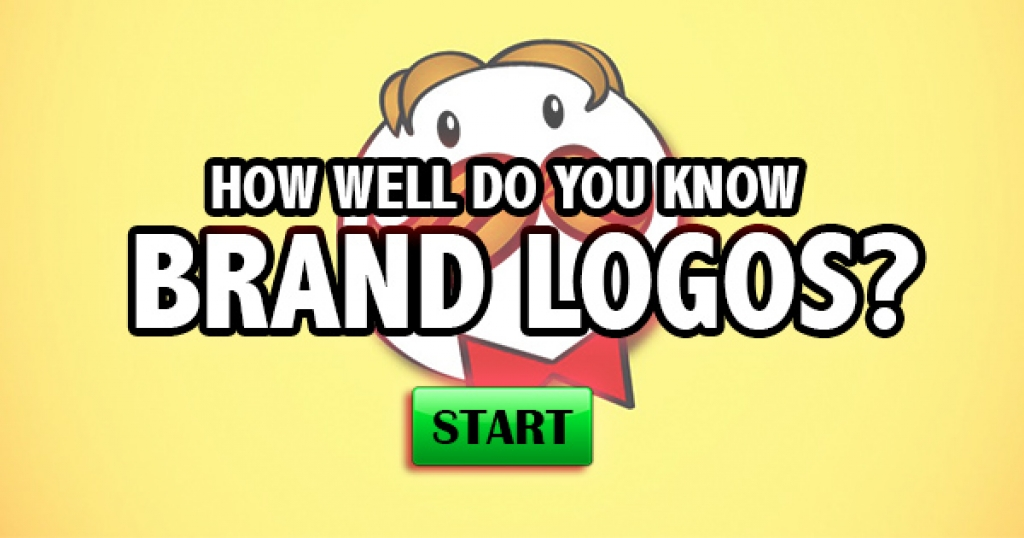 How Well Do You Know Brand Logos?