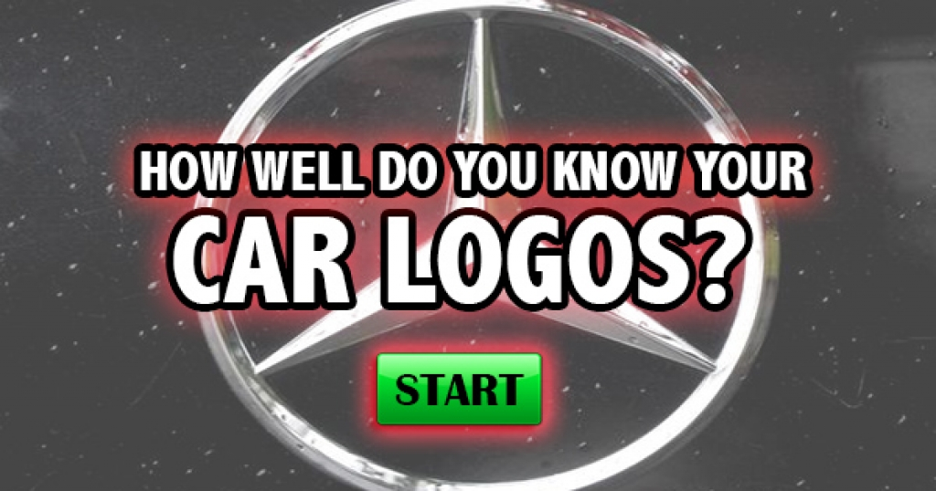 How Well Do You Know Car Logos?