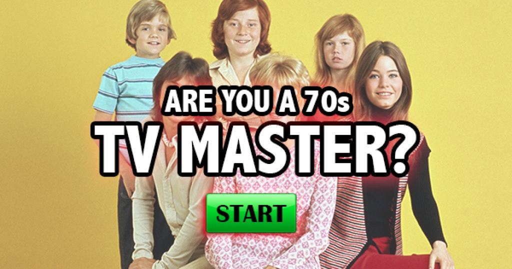 Are You A 70s TV Master?