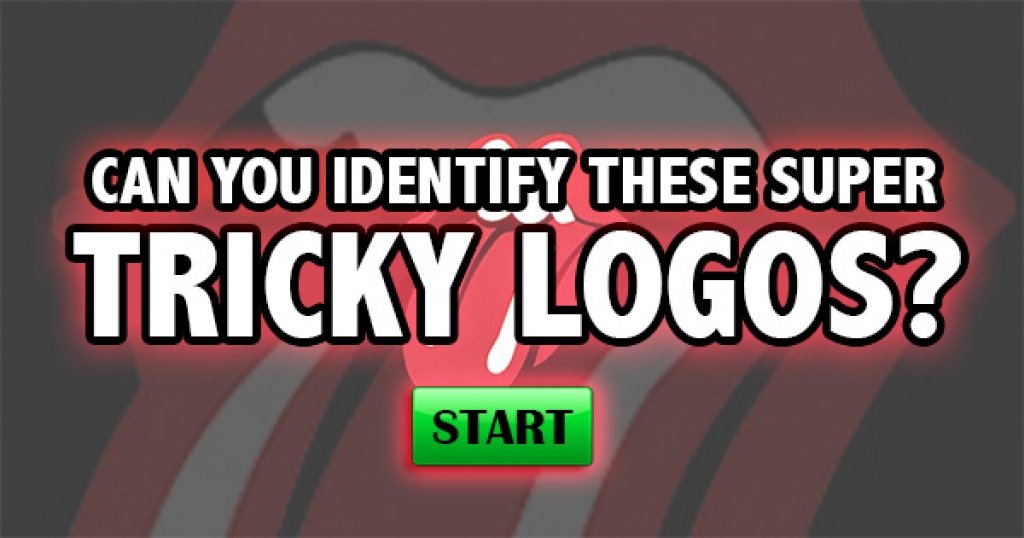 Can You Identify These Super Tricky Logos?