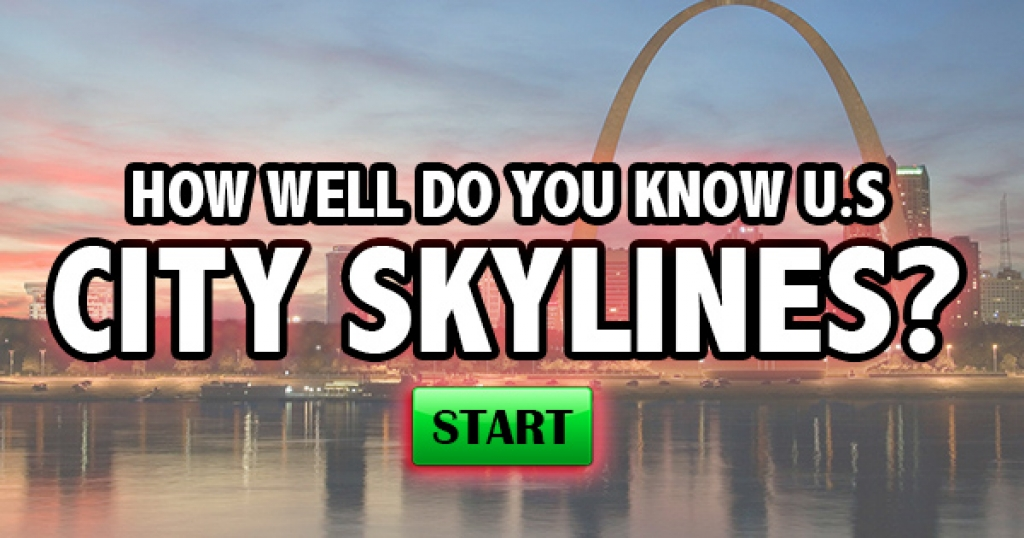 How Well Do You Know U.S. City Skylines?